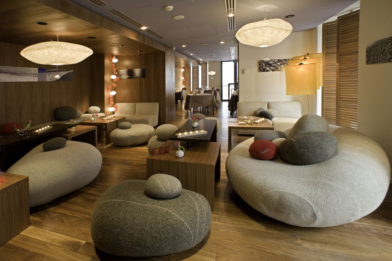 5 top boutique hotels in europe for Design hotel 1860 rendsburg