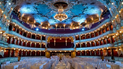 Magical venues in Prague by Vanadoo