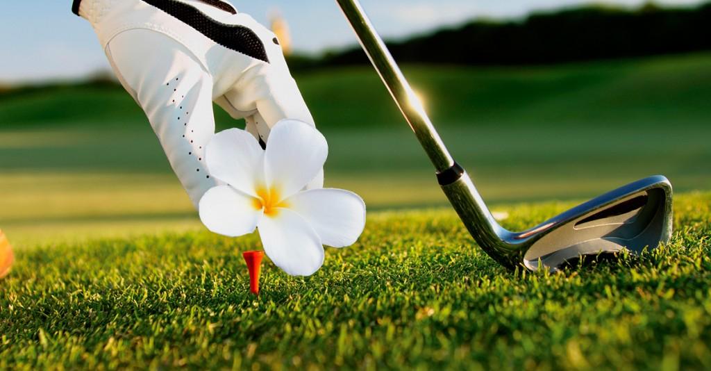 The Golf & Spa Edition