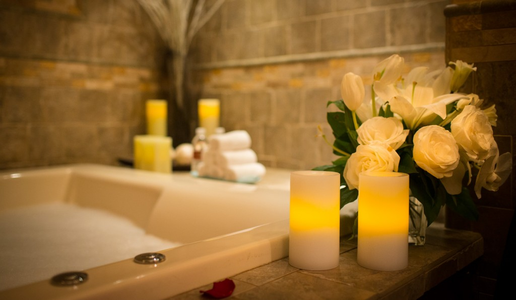 Our top 5 spa hotels in Europe