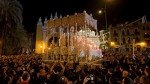 Holy week in Andalusia – Seville and Malaga going crazy