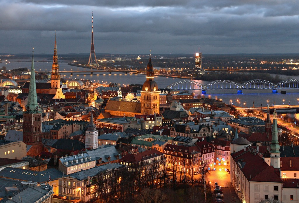Special MICE deal: Tallink Hotel Riga