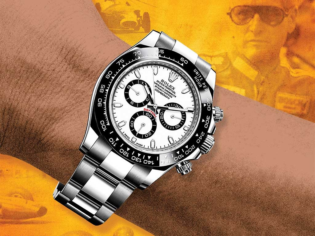 Rolex Daytona, the watch Rolex lovers have been waiting for