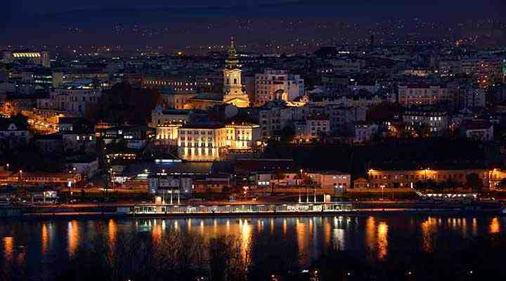 Discover Serbia, Crossroads of Central & Southeast Europe