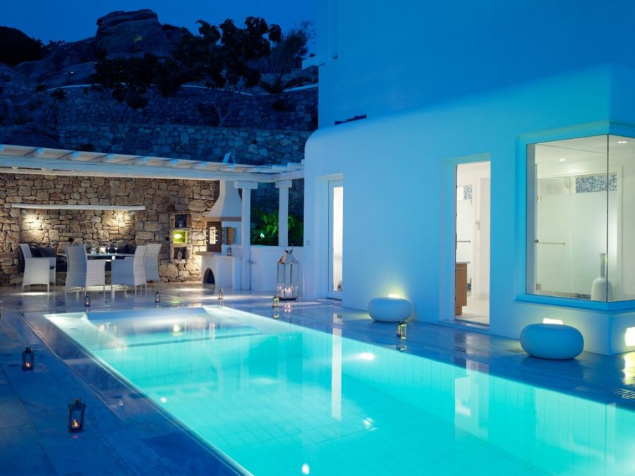 Greek Hotels Show Revenue Growth In 2017