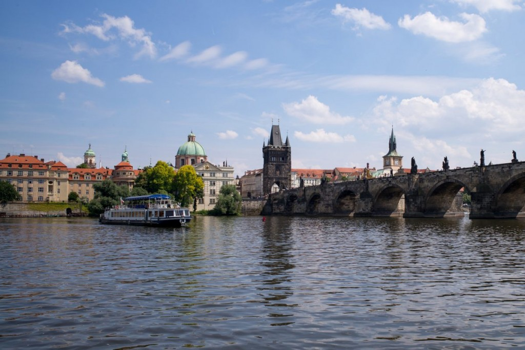 Prague introduces mobile app for meeting planners