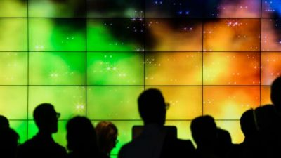 Take your event marketing to the next level with tech