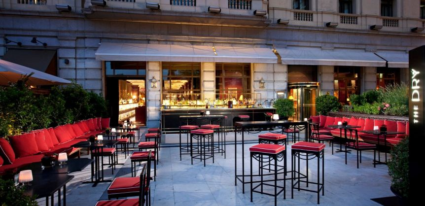 Hotel Group Deal In Madrid Spain Save 21
