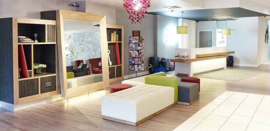 Holiday Inn Liverpool City Centre The Best Mice Hotel Deals For